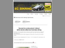 EC Sikring A/S