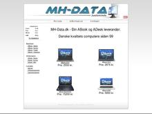 Mh-Data v/Morten Hansen