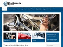 Kirkedalens Auto v/Aage Madsen